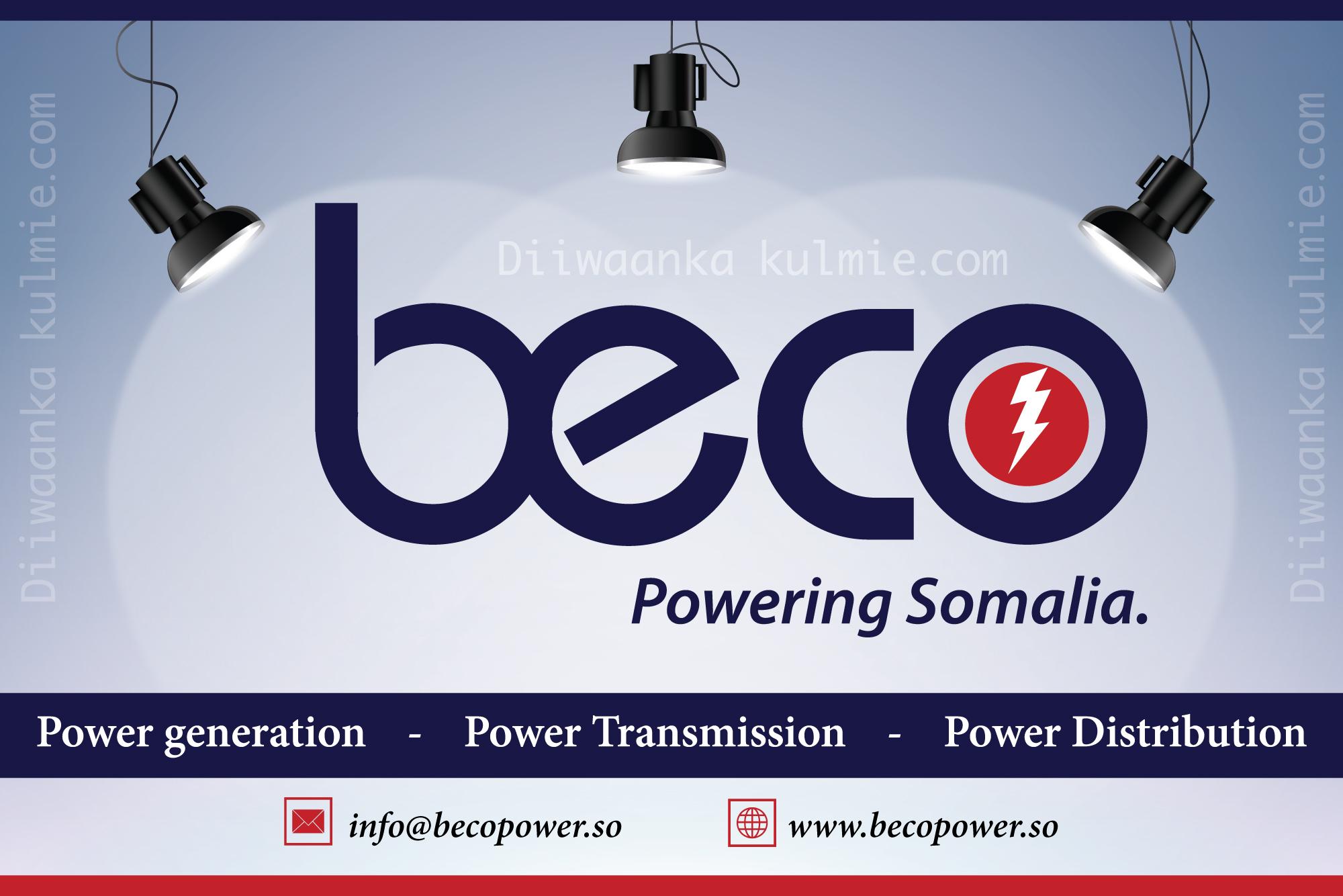 beco-somalia